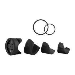Soporte de tija de sillín Garmin cuarto de vuelta universal varia-sin elásticos