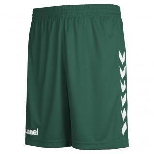 Pantalones cortos Hummel Core Poly