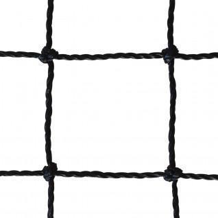 Red de tenis cableada de malla de 2 mm 45 doblada en 6 filas Sporti France