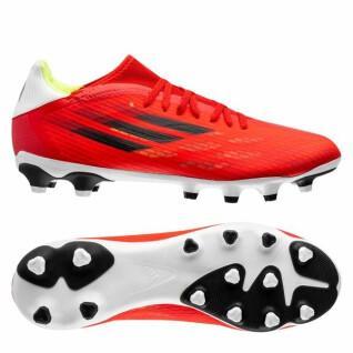 Zapatos adidas X Speedflow.3 MG J