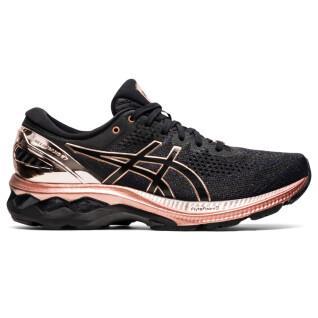 Zapatos de mujer Asics Gel-Kayano 27 Platinum