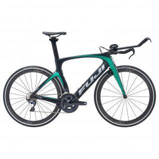 Bicicleta Fuji Norcom Straight 2.1 2020