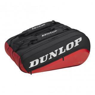 Bolsa de raqueta Dunlop cx-performance thermo