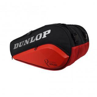 Bolsa de raqueta Dunlop paletero elite