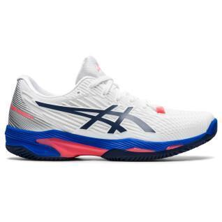 Zapatillas Asics Solution Speed Ff 2 Clay, Mujer