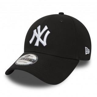 Gorra New Era essential 9forty New York Yankees