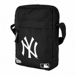 Bolsa lateral New Era MLB New York Yankees