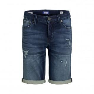 Pantalones cortos para niños Jack & Jones Rick Con