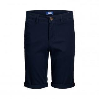 Pantalones cortos para niños Jack & Jones Bowie