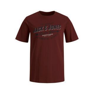 Camiseta de niño Jack & Jones Logo