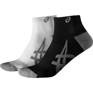 Pack de 2 calcetines Asics Lightweight
