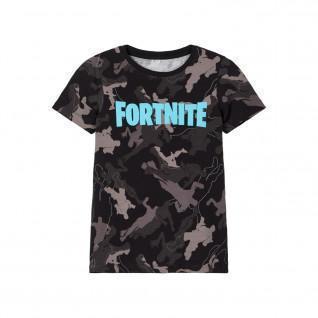 Camiseta de niño Name it Fortnite