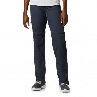 Pantalones convertibles Columbia Silver Ridge 2.0 para mujer