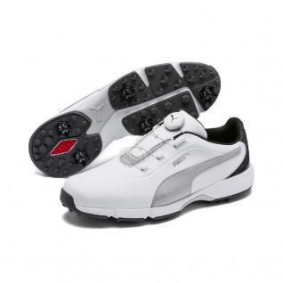 Disco de accionamiento de las zapatillas Puma