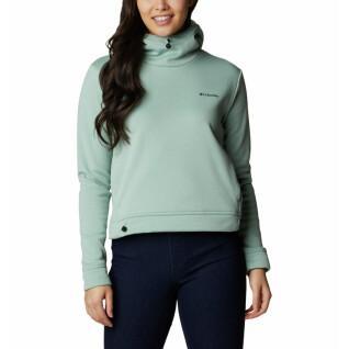 Sudadera polar Columbia Out-Shield Dry para mujer