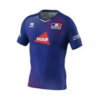 France camiseta de casa 2020