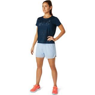 Pantalones cortos Asics Ventilate 2-N-1 3.5in para mujer