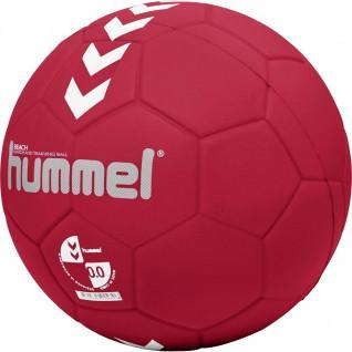 Balón de fútbol playa Hummel