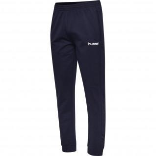 Pantalones Hummel hmlgo algodón