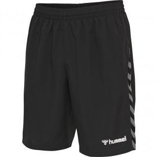 Pantalones cortos de entrenamiento Hummel Authentic