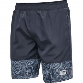 Pantalones cortos de baño hummel hmlsurf medium board