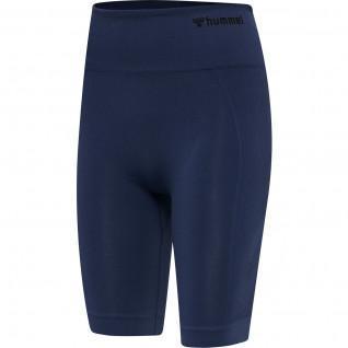 Pantalones cortos de mujer Hummel hmltif cyling