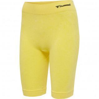 Pantalones cortos de mujer Hummel hmlci cycling