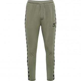 Pantalones HmlNATHAN 2.0 cónicos de Hummel