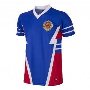 Camiseta de la Copa Yugoslavia 1990
