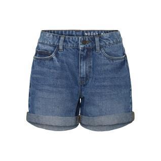 Pantalones cortos de mujer Noisy May nmsmiley