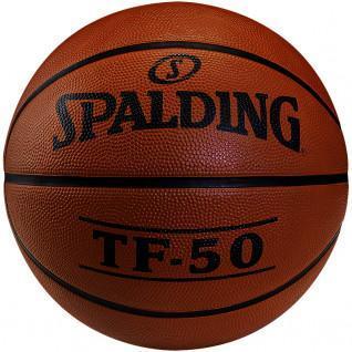 Bola Spalding TF50 para exteriores