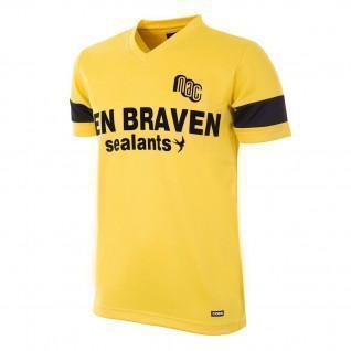 Camiseta de la Copa NAC Breda 1989/90