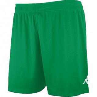 Pantalones cortos Kappa Redena para mujer