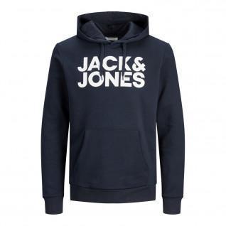 Sudadera Jack & Jones Corp Logo