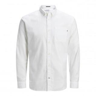 Camisa Jack & Jones Classic Soft Oxford