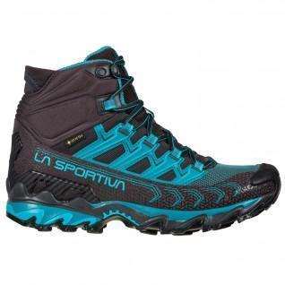 Zapatos de senderismo para mujer La Sportiva Ultra Raptor II Mid Woman GTX
