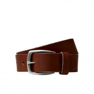 Cinturón de piel Jack & Jones Jacmichigan