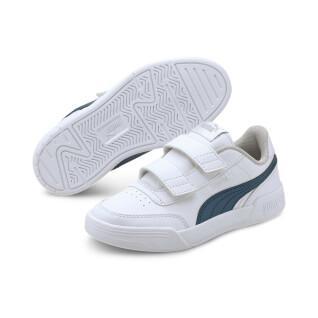 Zapatillas Puma Caracal V PS para niños
