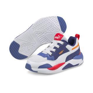 Zapatillas de deporte para niños Puma X-Ray 2 Square AC PS