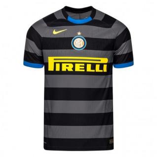 Tercera camiseta Vapor Match 2020/21 del Inter de Milán