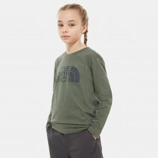 Camiseta Junior The North Face Easy II