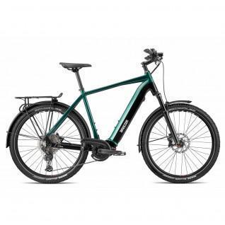 Bicicleta eléctrica Breezer Powerwolf evo 1.1+ SM 2021