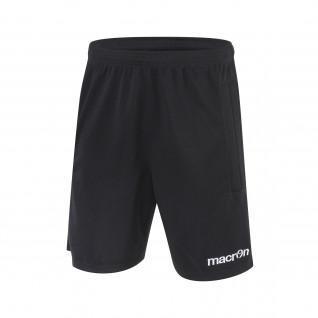 Pantalones cortos de portero Macron cassiopea