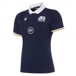 Inicio Camiseta de mujer Escocia rugby 2020/21