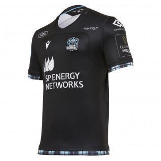 Camiseta de los Glasgow Warriors 2020/2021