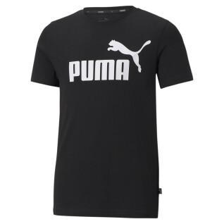 Camiseta de niño Puma Essential