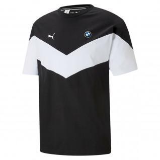 Camiseta Puma BMW MMS MCs