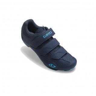 Zapatillas de mujer Giro Rev W