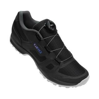 Zapatos de mujer Giro Gauge Boa