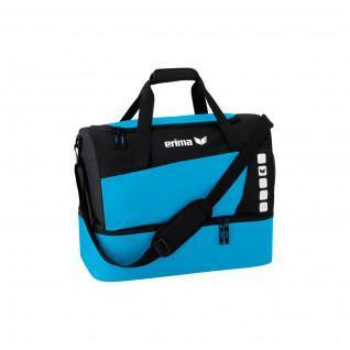 Bolsa de deporte con compartimento línea Erima Club 5